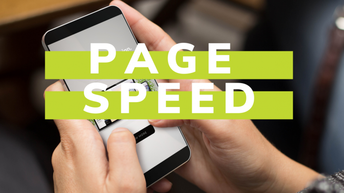 page speed importance